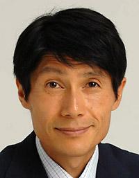 関口昌一 - Masakazu Sekiguchi